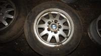 Шина летняя BMW 3-series (E36) Артикул 900089197 - Фото #1