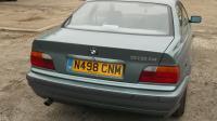BMW 3-series (E36) Разборочный номер 43060 #1