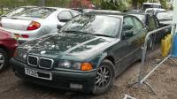 BMW 3-series (E36) Разборочный номер W7477 #1
