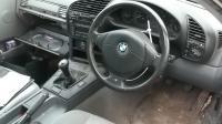 BMW 3-series (E36) Разборочный номер W7477 #4
