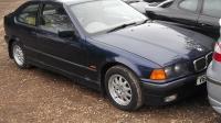 BMW 3-series (E36) Разборочный номер W7560 #1