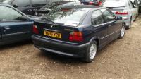 BMW 3-series (E36) Разборочный номер W7560 #3