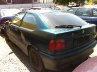 BMW 3-series (E36) Разборочный номер 43736 #1
