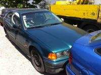 BMW 3-series (E36) Разборочный номер 43736 #2