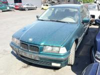 BMW 3-series (E36) Разборочный номер 43895 #1
