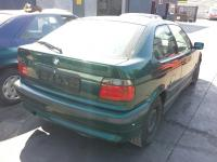 BMW 3-series (E36) Разборочный номер 43895 #2