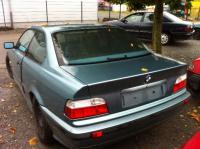 BMW 3-series (E36) Разборочный номер 44531 #1