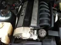 BMW 3-series (E36) Разборочный номер 44531 #4