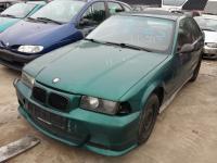 BMW 3-series (E36) Разборочный номер L3794 #1