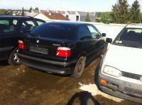BMW 3-series (E36) Разборочный номер 44852 #1