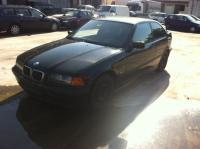 BMW 3-series (E36) Разборочный номер 44852 #2