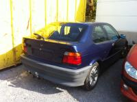 BMW 3-series (E36) Разборочный номер X8580 #1