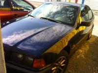 BMW 3-series (E36) Разборочный номер X8580 #2