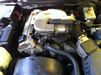 BMW 3-series (E36) Разборочный номер X8580 #4
