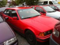 BMW 3-series (E36) Разборочный номер 44991 #2