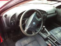 BMW 3-series (E36) Разборочный номер 44991 #3