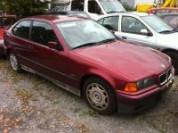 BMW 3-series (E36) Разборочный номер X8608 #2