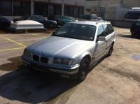 BMW 3-series (E36) Разборочный номер 45093 #2