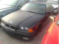 BMW 3-series (E36) Разборочный номер 45148 #1