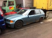 BMW 3-series (E36) Разборочный номер 45189 #1