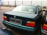 BMW 3-series (E36) Разборочный номер 45206 #1