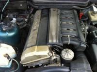 BMW 3-series (E36) Разборочный номер 45206 #4
