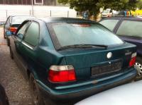 BMW 3-series (E36) Разборочный номер X8628 #1
