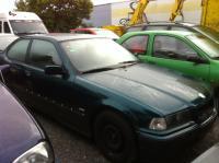 BMW 3-series (E36) Разборочный номер X8628 #2