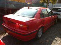 BMW 3-series (E36) Разборочный номер 45467 #1