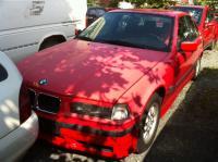 BMW 3-series (E36) Разборочный номер 45467 #2