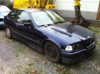 BMW 3-series (E36) Разборочный номер 45475 #2