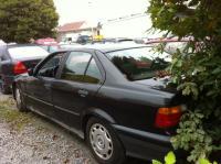 BMW 3-series (E36) Разборочный номер X8681 #1