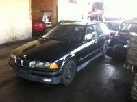 BMW 3-series (E36) Разборочный номер 45550 #1
