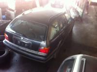 BMW 3-series (E36) Разборочный номер 45550 #2