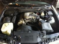 BMW 3-series (E36) Разборочный номер 45550 #4