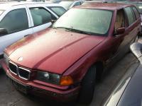 BMW 3-series (E36) Разборочный номер L3987 #1