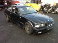 BMW 3-series (E36) Разборочный номер X8732 #2