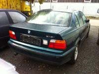 BMW 3-series (E36) Разборочный номер 45854 #1