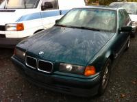 BMW 3-series (E36) Разборочный номер 45854 #2
