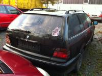 BMW 3-series (E36) Разборочный номер 45860 #1