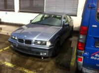 BMW 3-series (E36) Разборочный номер 45864 #1