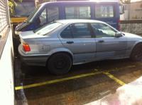 BMW 3-series (E36) Разборочный номер 45864 #2