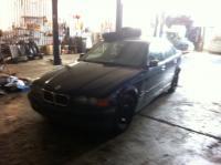 BMW 3-series (E36) Разборочный номер 45865 #1