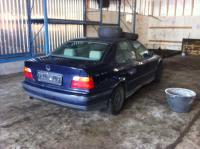 BMW 3-series (E36) Разборочный номер 45865 #2