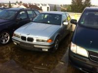 BMW 3-series (E36) Разборочный номер 45882 #1