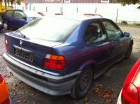 BMW 3-series (E36) Разборочный номер 45980 #1