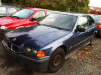 BMW 3-series (E36) Разборочный номер 45980 #2