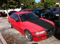 BMW 3-series (E36) Разборочный номер 45989 #2