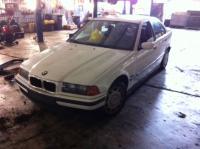 BMW 3-series (E36) Разборочный номер Z2600 #1