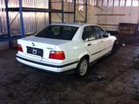 BMW 3-series (E36) Разборочный номер Z2600 #2